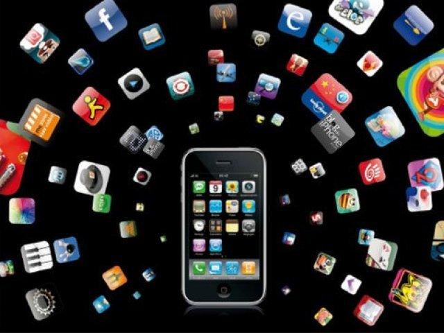 O que seus aplicativos favoritos revelam sobre você?