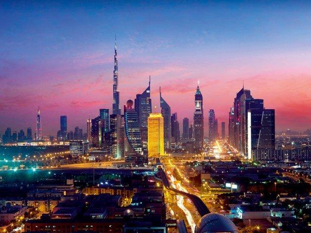 10 Cidades do futuro