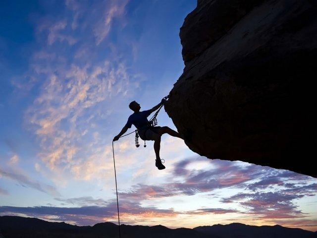 O quão valente você é?