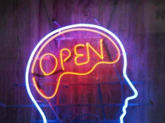 Você é uma pessoa aberta a mudanças?