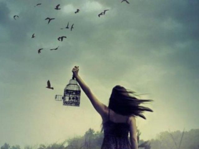 Seu espírito é realmente livre?