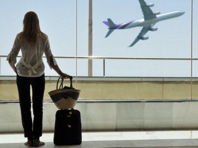 Com quem você deveria viajar pelo mundo?
