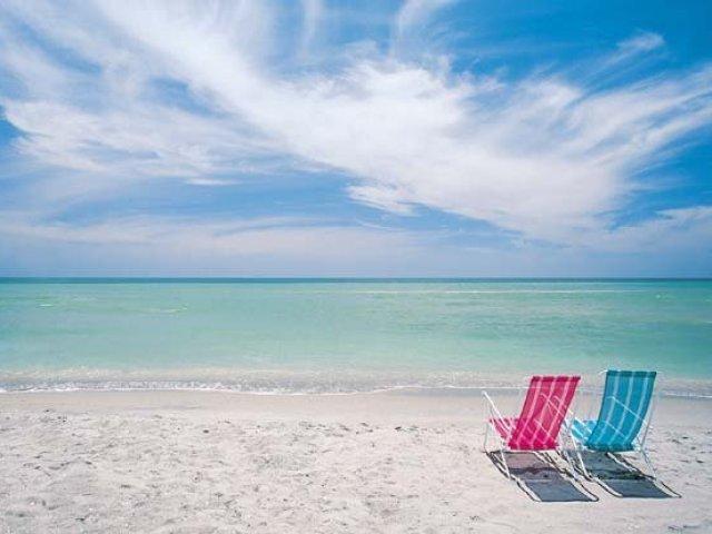 5 ótimas praias desconhecidas da Florida