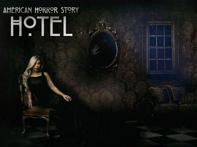 Quem você seria na série ''American Horror Story Hotel''?