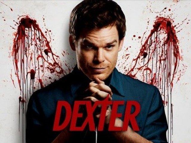 Qual personagem da série ''Dexter'' você seria?