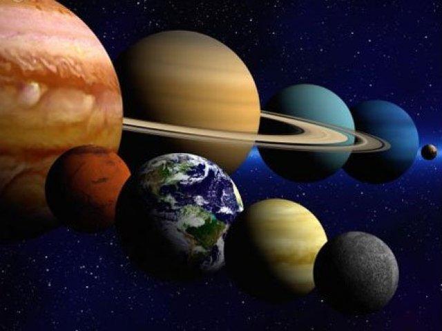 Muitas vezes 5 curiosidades sobre os planetas | Quizur HE35