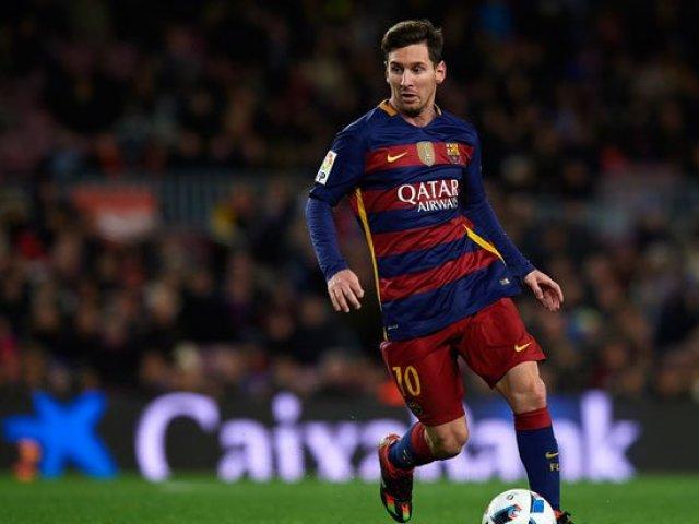 Quão bem você conhece Lionel Messi?