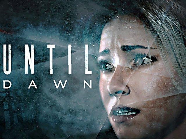 Você sabe tudo sobre Until dawn?