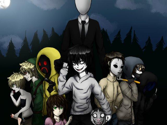 Você é um creepy fã? | Quizur
