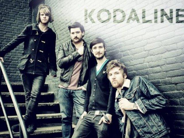 Top Músicas da banda Kodaline