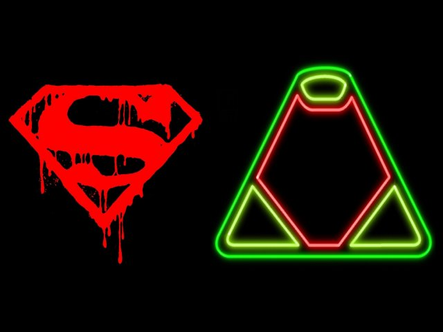 Lex Luthor Symbol Image Collections Meaning Of This Symbol