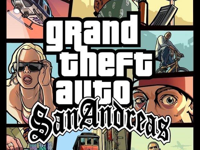 Você sabe tudo sobre GTA San Andreas?