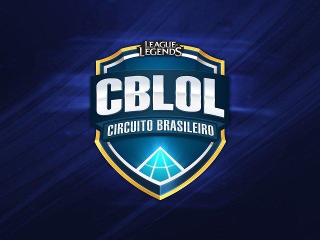 Quem você seria do CBLOL ?