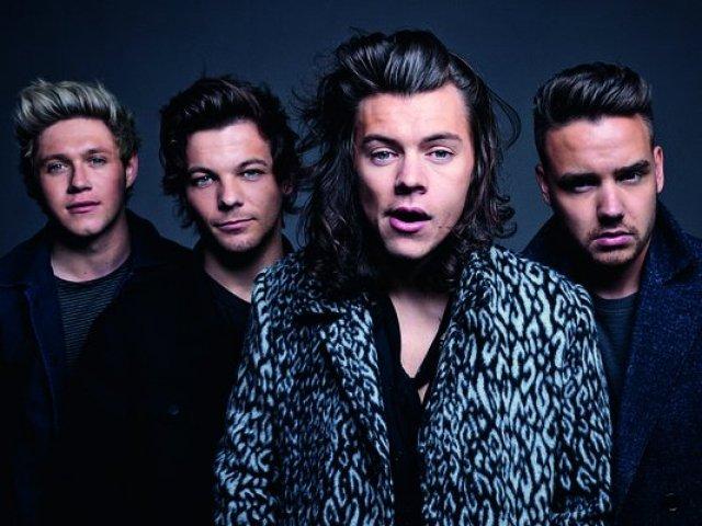 O quanto você é fã do One Direction?