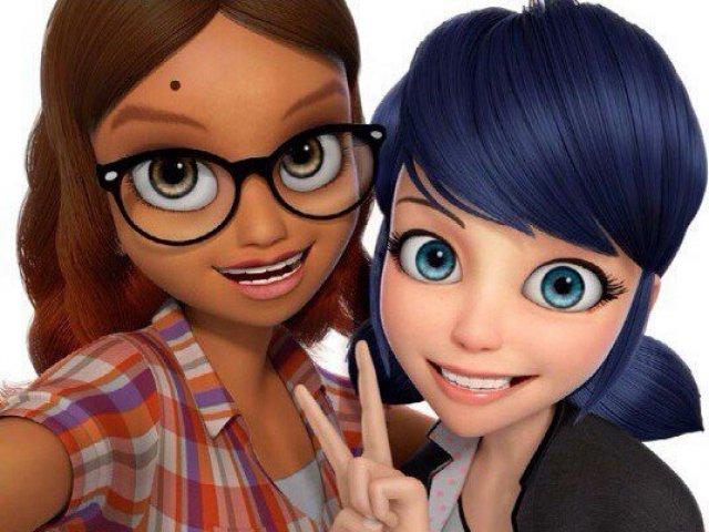 Miraculous Ladybug: Você é mais Alya ou Marinette?