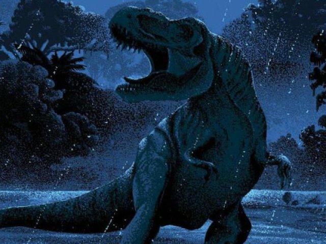 Quiz sobre Dinossauros (Complicado)