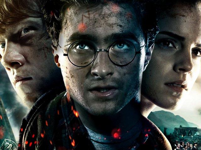 Você sabe o básico sobre Harry Potter?