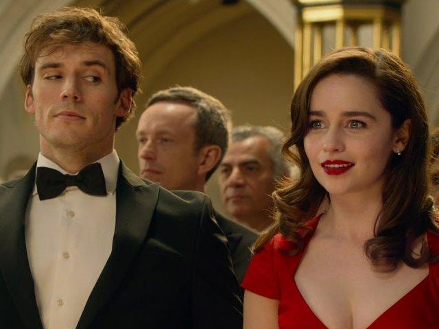 Como Eu Era Antes De Você: Você é mais Will ou Louisa?