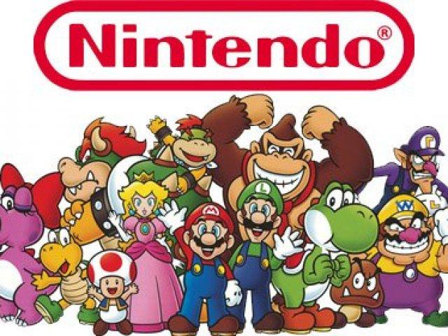 O quanto você sabe sobre a Nintendo e suas franquias?