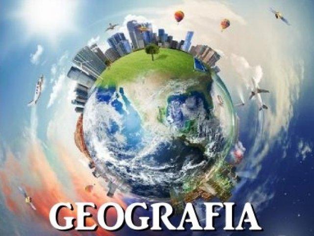 Teste seus conhecimentos alternativos de geografia