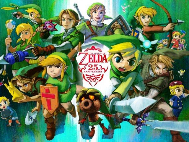 Quiz Zelda !!!!!