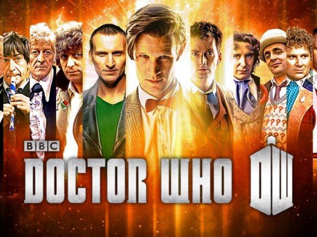 Qual Doctor Clássico você seria?