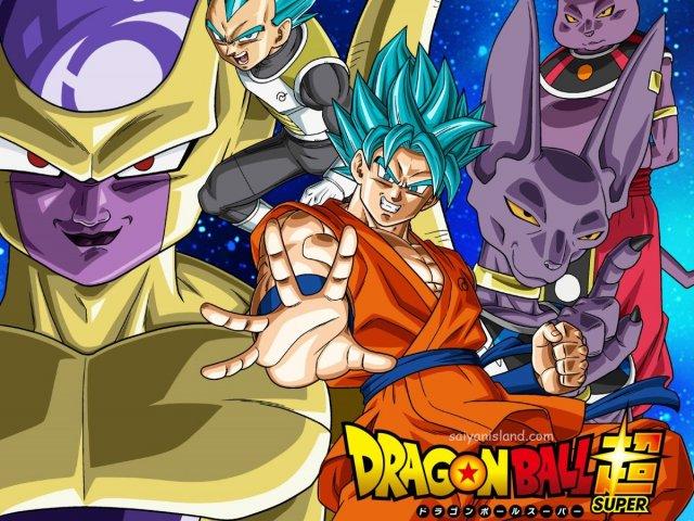 Quem de Dragon Ball Super você seria?