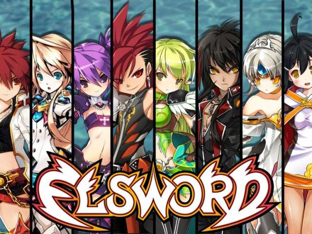 Será que você conhece a história de Elsword?