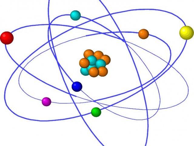 Você Conhece os Átomos e Modelos Atômicos?