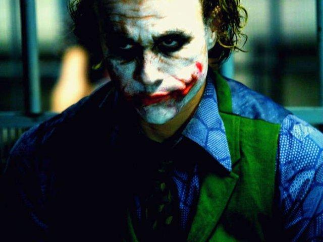 Você Realmente Conhece Joker (Coringa) ?