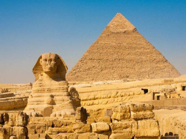 O QUE VOCÊ SABE SOBRE ANTIGO EGITO ? | Quizur