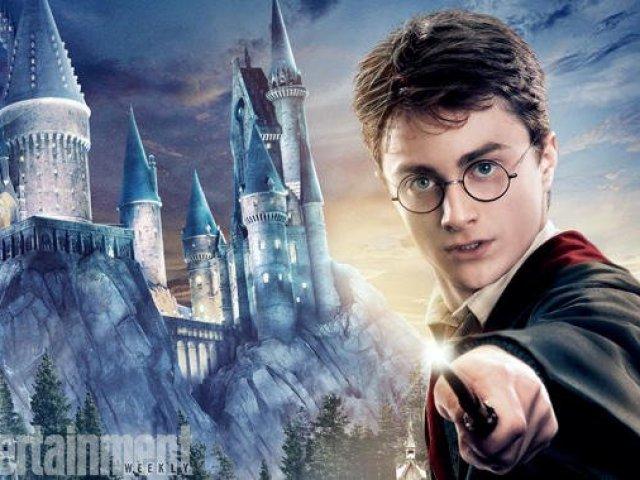 Você é Potterhead?