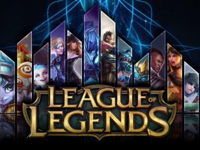 Qual a sua personalidade em League Of Legends ?