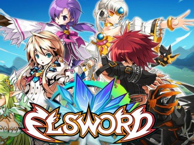 Quem você seria em Elsword?