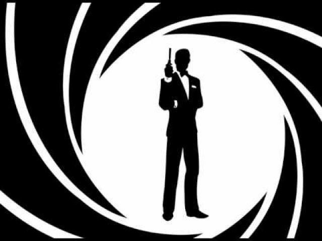 Você conhece James Bond? (007)