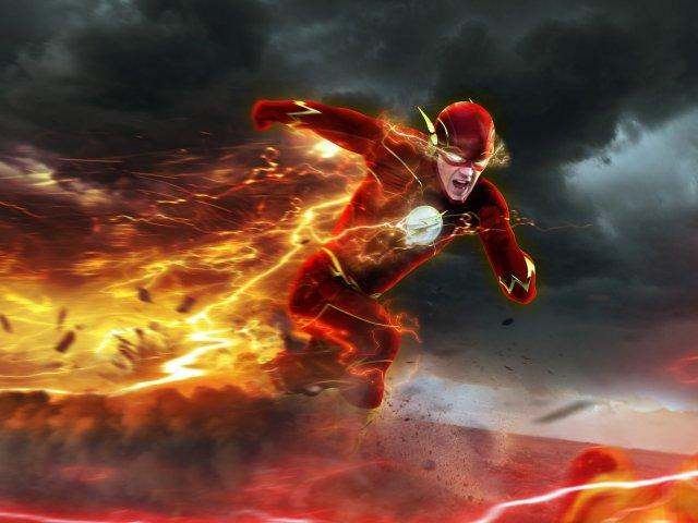 Quão bem você conhece The Flash?