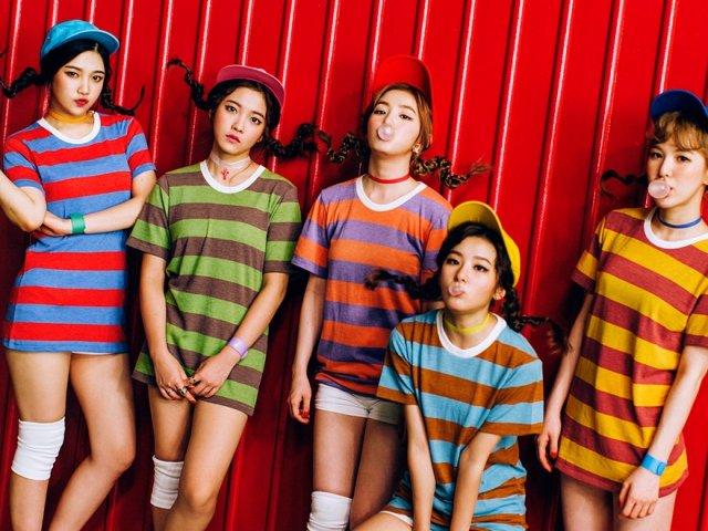 O quão bem você conhece o Red Velvet?