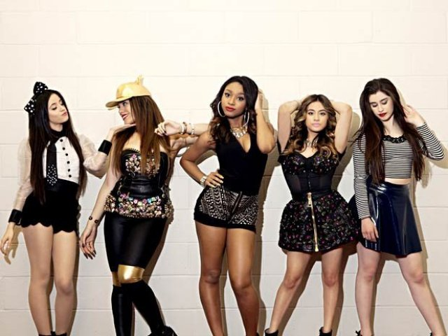 Quiz: Você é Realmente um Fã do Fifth Harmony