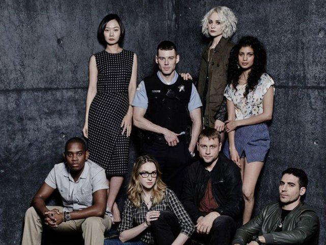 Você sabe tudo sobre a série Sense8?