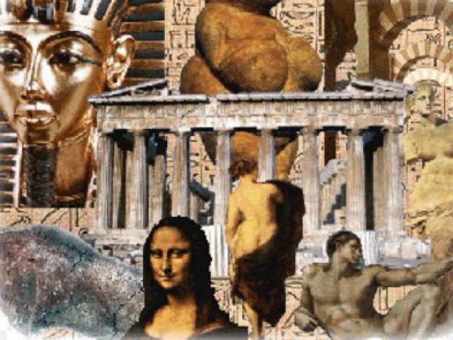 Sobre a História da Humanidade