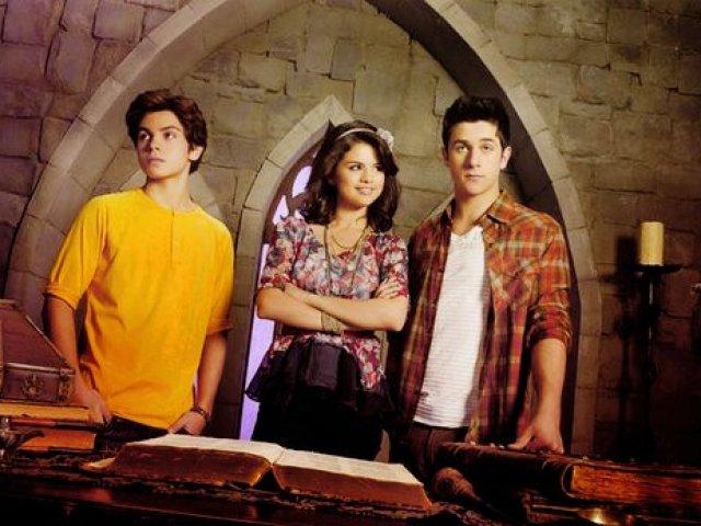 Os Feiticeiros de Waverly Place: Você ganharia a competição de feiticeiros?