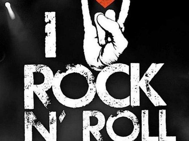 De qual banda de Hard Rock você seria?