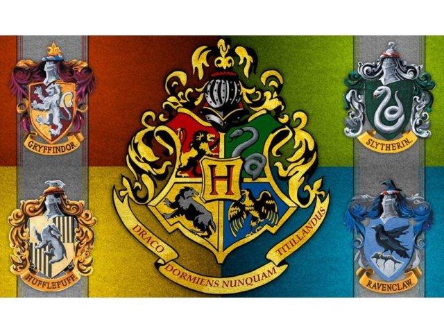 Para qual casa de hogwarts o chap u seletor mandaria voc - Test de harry potter casas ...