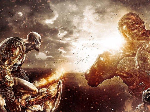 Quanto você sabe sobre a saga God of War?