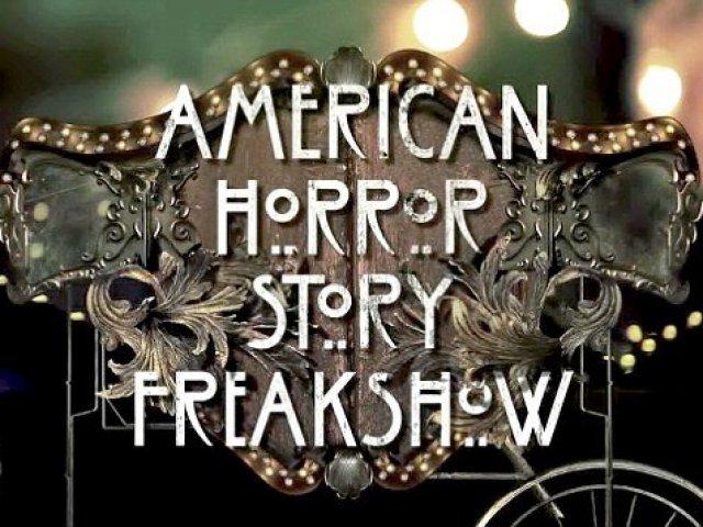 Quem você seria em American Horror Story Freak Show?
