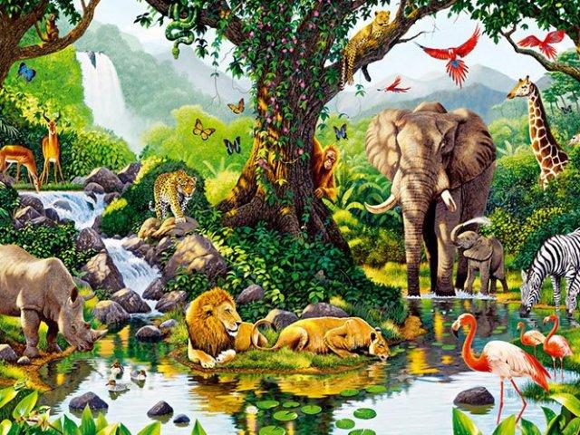 Qual animal combina com você?