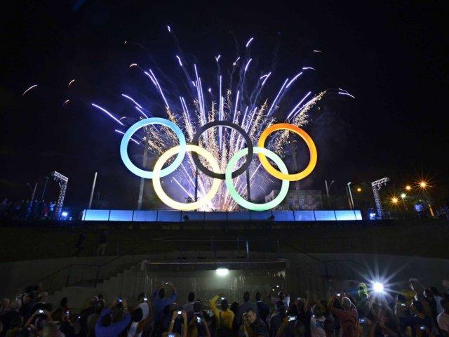 Qual esporte olímpico mais combina com você?