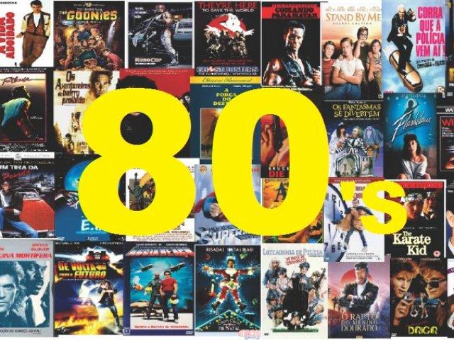 O QUANTO VOCÊ LEMBRA DOS FILMES CLÁSSICOS DOS ANOS 80? (Parte 1)