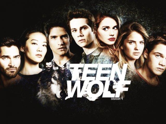Você é realmente um fã de Teen Wolf?