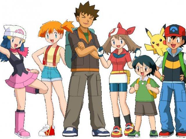 Pokémon: qual profissão mais combina com você?